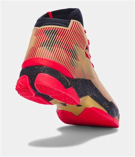 Limited Edition Basket Armour Terjamin s ua curry 2 5 limited edition basketball shoes armour us