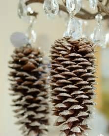 weihnachtsdekoration selber machen 20 auffallende
