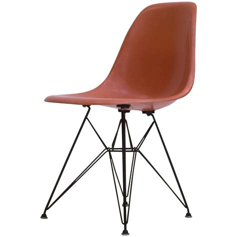 Charles Eames Original Chair Design Ideas Eames Shell Chair On Original Eiffel Base 1950s For Sale Outstanding All Original Eames