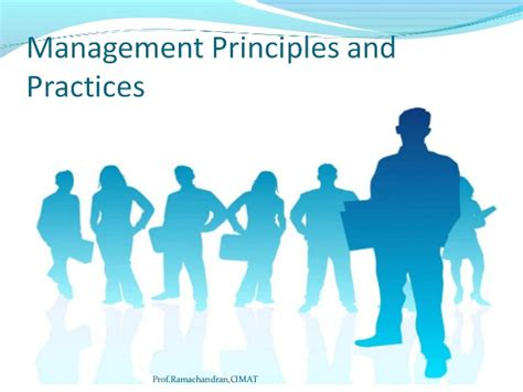 Management Principles And Practices Pdf For Mba by Management Principles And Practices