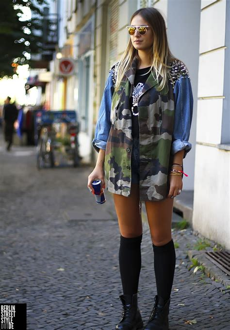 fashion berlin the best berlin germany style looks 2018