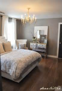 guest bedroom ideas our gray guest bedroom and a source list by dear