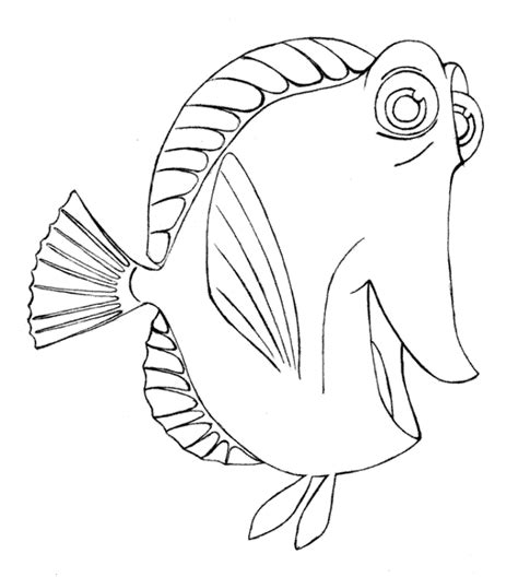 cute nemo coloring pages finding nemo color pages kids coloring