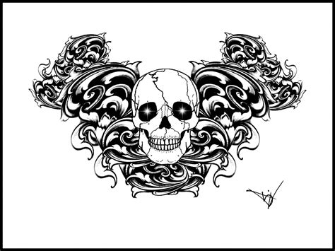 gothic designs 8 awesome armband tattoo designs tattoo design ideas
