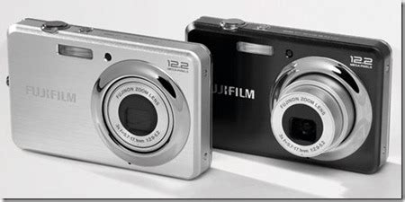 Kamera Fujifilm Finepix J38 lidl fujifilm 12 2 megapixel digitalkamera finepix j38 f 252 r 99 dealgott de