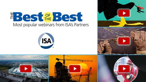 best isa best isa webinars of 2017