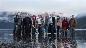 Alaskan bush people pictures to pin on pinterest