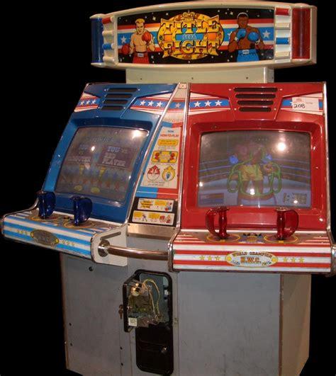emuparadise arcade title fight world rom