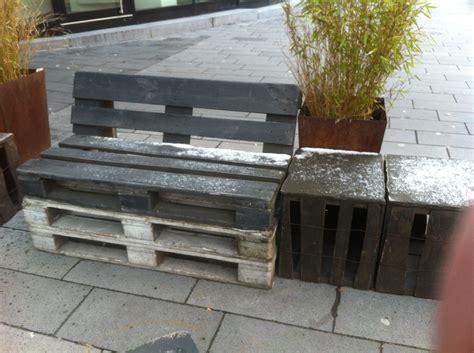Pallet furniture inspirations from Bochum, Ehrenfeld