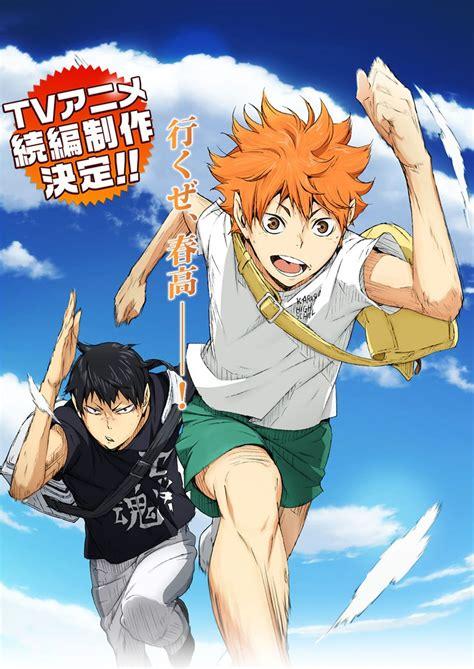 anoboy haikyuu season 2 haikyuu 2 visual haruhichan com haikyuu 2nd season