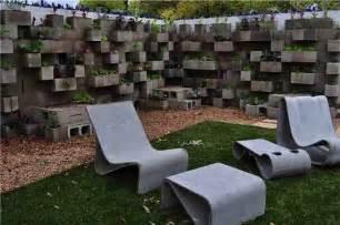 diy cinder block planters do it yourself ideas