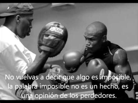 imagenes motivadoras mma motivacion boxeo frases youtube