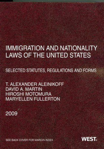 immigration fraud fixing loopholes in immigration books biography of author t aleinikoff booking
