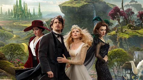 misteri film the wizard of oz film review oz the great and powerful let s get galactic