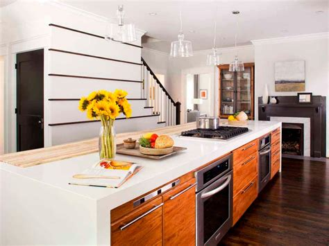 kitchen island cooktop contemporary kitchen island with cooktop oven bar