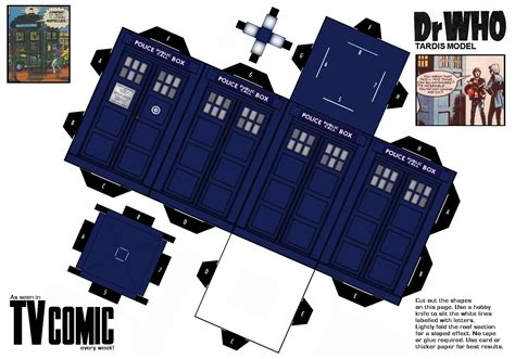 the doctor s gadgets images make your own tardis hd