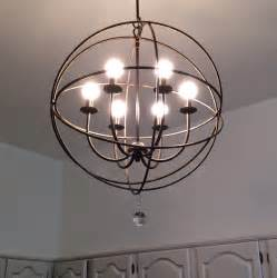 Ballard Designs Chandelier librarian tells all the orb chandelier from ballard designs