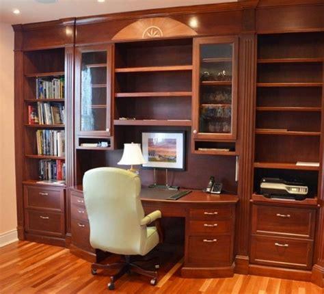 librerie di legno librerie classiche in legno