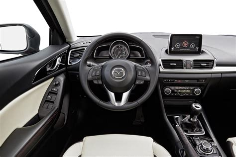 mazda 3 skyactiv d 105 skylease gt rijtest en specificaties