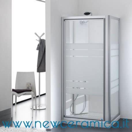 ferbox cabine doccia porta doccia a battente modello sail ferbox