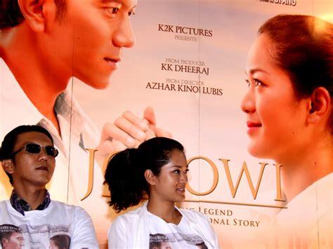 film kisah nyata dari indonesia ini dia film layar lebar indonesia yang diangkat dari