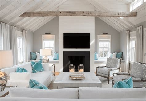 53 best images about beautiful interiors mark d sikes 20 beautiful beach house living room ideas