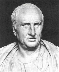 Cicero Biographie Buch Iunius Brutus Peoplecheck De