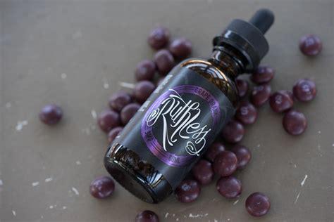 Root Soda Liquid Premium 60ml Eliquid Ejuice Roodbeer Rootbeer grape drank e liquid by ruthless vapor e juice