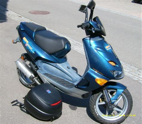 Motorrad Drossel T V Kosten by Aprilia Www Baujahr Vhb Verkaufe Aprilia Roller Mit