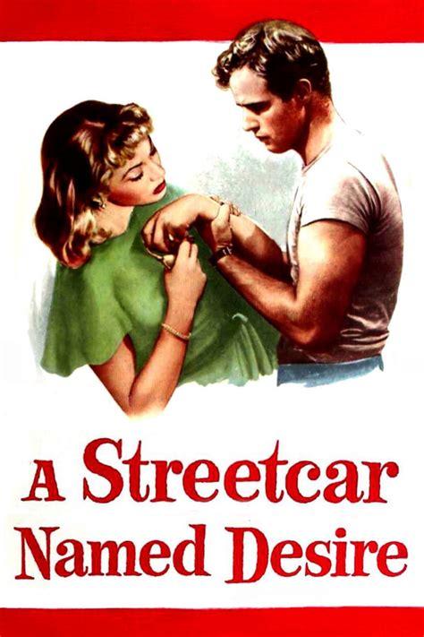 a streetcar named desire 1951 moviegram
