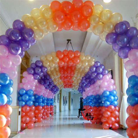 jasa balon dekorasi murah dekor balon dekorasi ultah mentari balon balon gate balon