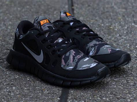 nike running shoes camo nike free run 3 0 camo
