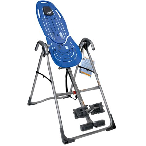 Teeter Ep 560 Inversion Table Shop