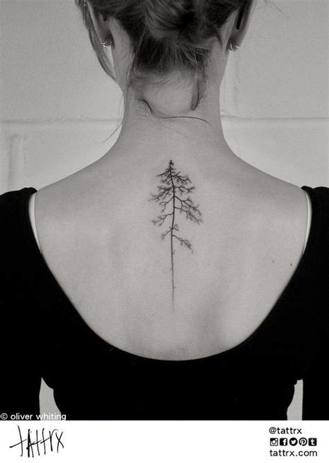 30 lovely spine tattoos for women amazing tattoo ideas