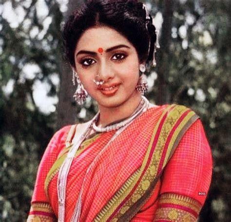sridevi current news sridevi photos journey of veteran actress sridevi hindi