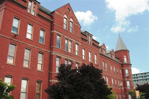 Canisius Mba Ranking by Canisius College Admission Sat Scores Acceptance Rate