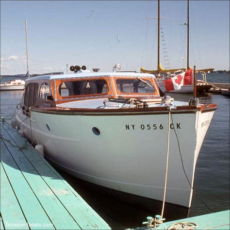 free boat 1940 owens 30 sedan cruiser woodworking - Free Boats For Sale