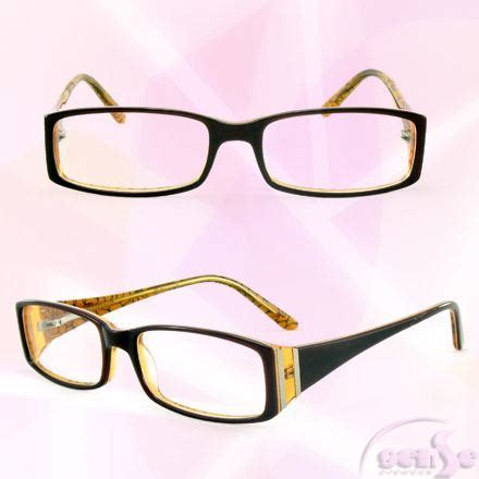 Handmade Spectacles - china handmade acetate spectacle frame b6246 china