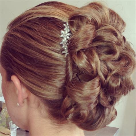 Wedding Hair All Up by Bridal Hair Makeup Packages St Albans Hair Makeup