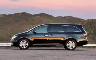 2013 Honda Odyssey Touring Honda Odyssey 2013 Best Option For Family Car Onsurga