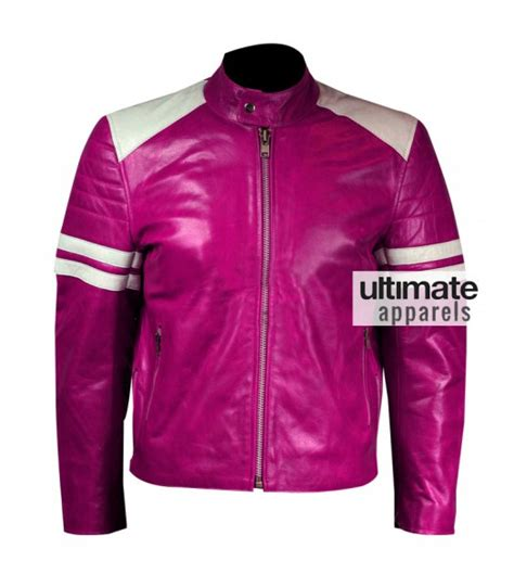 pink motorcycle jacket designers pink leather motorcycle jacket