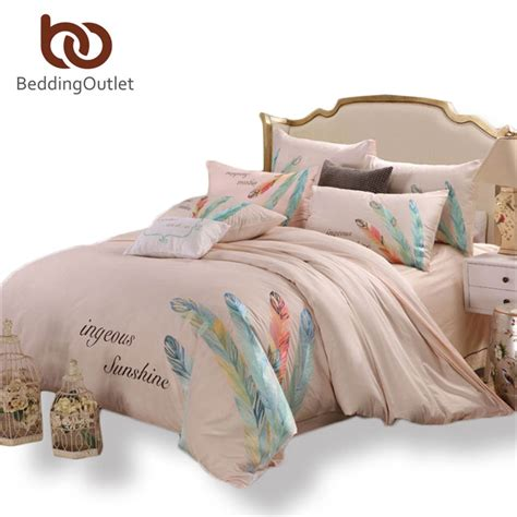 Feather Bed Set Buy Wholesale Embroidered Bed Sheet From China
