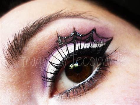 imagenes de ojos halloween halloween6 pon maquillaje en tu vida