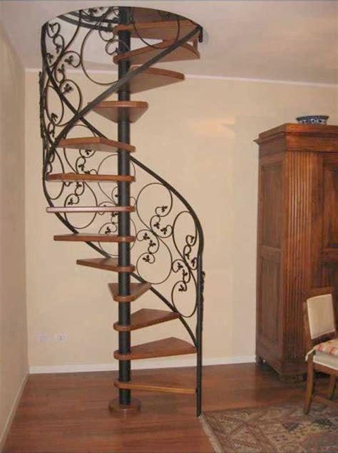 scale in ferro battuto per interni scale in legno e ferro battuto per interni progettazione
