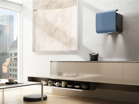 cucine faber faber presents new extractor at eurocucina