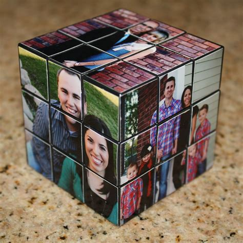 best tutorial for rubik s cube bayberry creek crafter rubik s cube with family photos