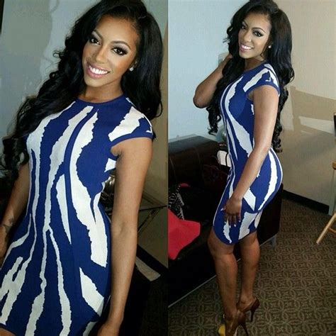 what is porsha stewarts weight and measurements 17 best images about beauty celebrity porsha williams on