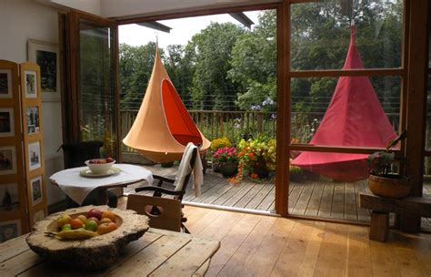 cocoon swing tent cacoon hanging tent