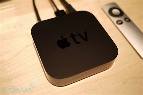 Jvc Product Launch 2007 Sophisti Dd 8 Wireless Living Entertainment System by Nyt New Apple Tv Will Get A Bigger Remote