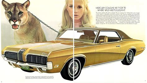 old car repair manuals 1970 mercury cougar security system image 1970 mercury cougar 1970 mercury cougar 02